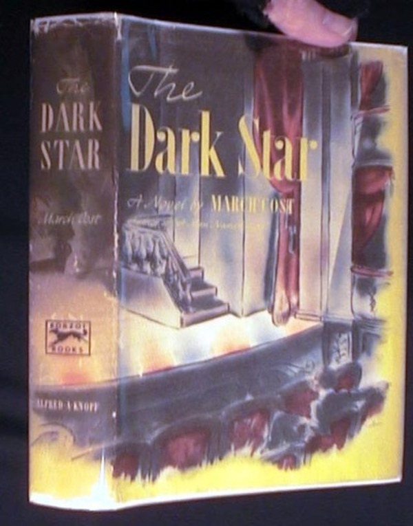 The Dark Star. March Cost.