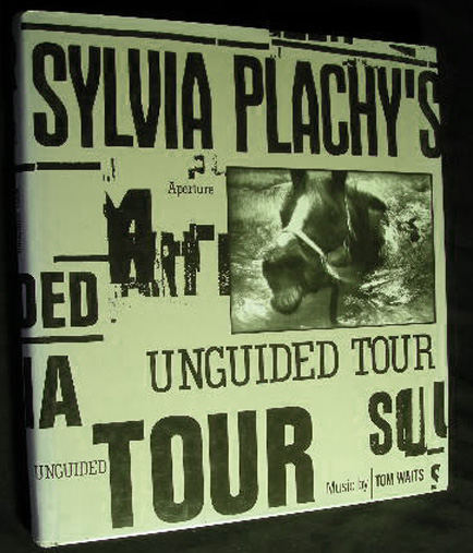 Unguided Tour (with) Two Sylvia Plachy Photographs Laid-in. Sylvia Plachy.