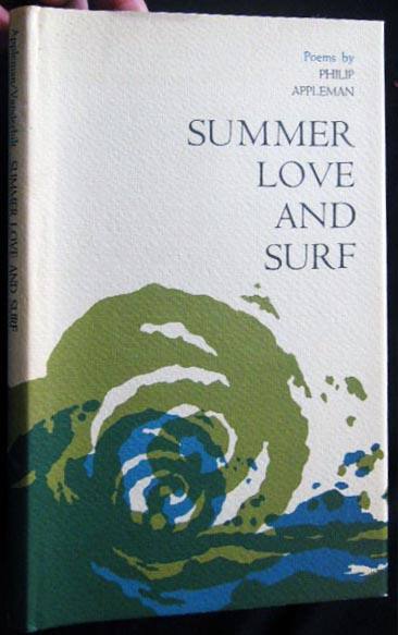 Summer Love and Surf. Philip Appleman.