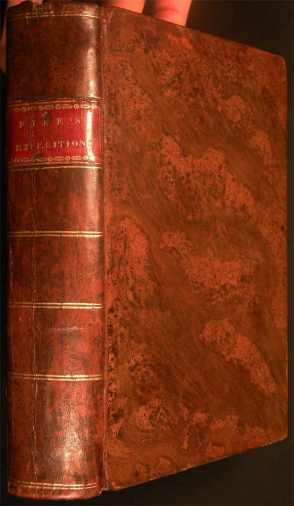 An Account of the Expeditions to the Sources of the Mississippi and through Western Parts of Louisiana, to the Sources of the Arkansaw, Kans, La Platte, and Pierre Jaun Rivers. Zebulon M. Pike.