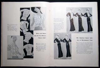 1931 Best & Co. Easter Fashions