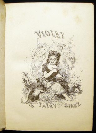 Violet: A Fairy Story.