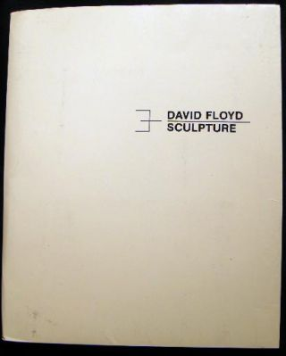 David Floyd Metal Sculpture Catalog, Photographs, Price List, Related Ephemera
