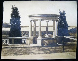 Circa 1919 Group of Photographs By Thomas Ellison Architectural Photographer Boston. Americana -...