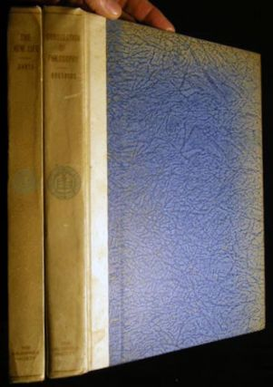 Boethius and Dante (In Two Volumes) The Consolation of Philosophy By Boethius Translation of H.R....