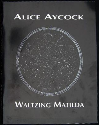 Alice Aycock Waltzing Matilda Guild Hall Museum June 21 - July 27, 1997. Americana - 20th Century...