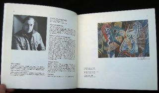 New Spaces/New Faces Guild Hall Museum 5 July - 2 August, 1987