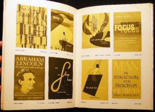 Print Quarterly Journal of the Graphic Arts Volume VI Number 1 1948