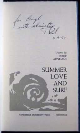 Summer Love and Surf