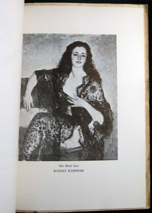 Brooklyn Museum Catalogue of an Exhibition of Oil Paintings By Brooklyn and Long Island Artists