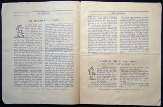 The Bodleian a Journal of Books at the Bodley Head Vol. XX. No. 3 June, 1928