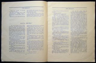 The Bodleian a Journal of Books at the Bodley Head Vol. XX. No. 8 November, 1928 Special Illustrated Number