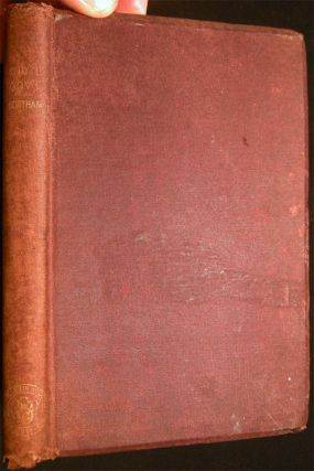 Manual of Civil Government for Common Schools, Intended for Public Instruction in the State of New York. To Which are Appended the Constitution of the State of New York as Amended at the Election of 1882, the Constitution...by Henry C. Northam