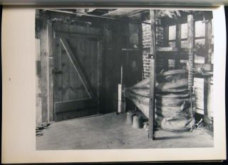The Photographs of William F. Winter, Jr. 1899-1939 Signed By the Author with a Drawing, Presented to New York Abstract Expressionist Artist Mary Abbott