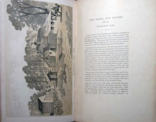 Historic and Antiquarian Scenes in Brooklyn and Its Vicinity, with Illustrations of Some of Its Antiquities