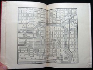 Chicago and Its Environs. A Handbook for the Traveler