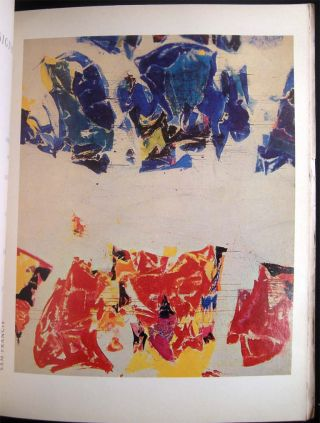 It Is. No. 4 A Magazine for Abstract Art Autumn 1959 New York