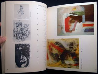 It Is. No. 5 Spring 1960 A Magazine for Abstract Art.